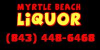 Myrtle Beach Liquor